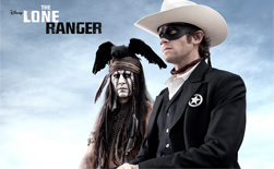 The Lone Ranger :: Advance Screening